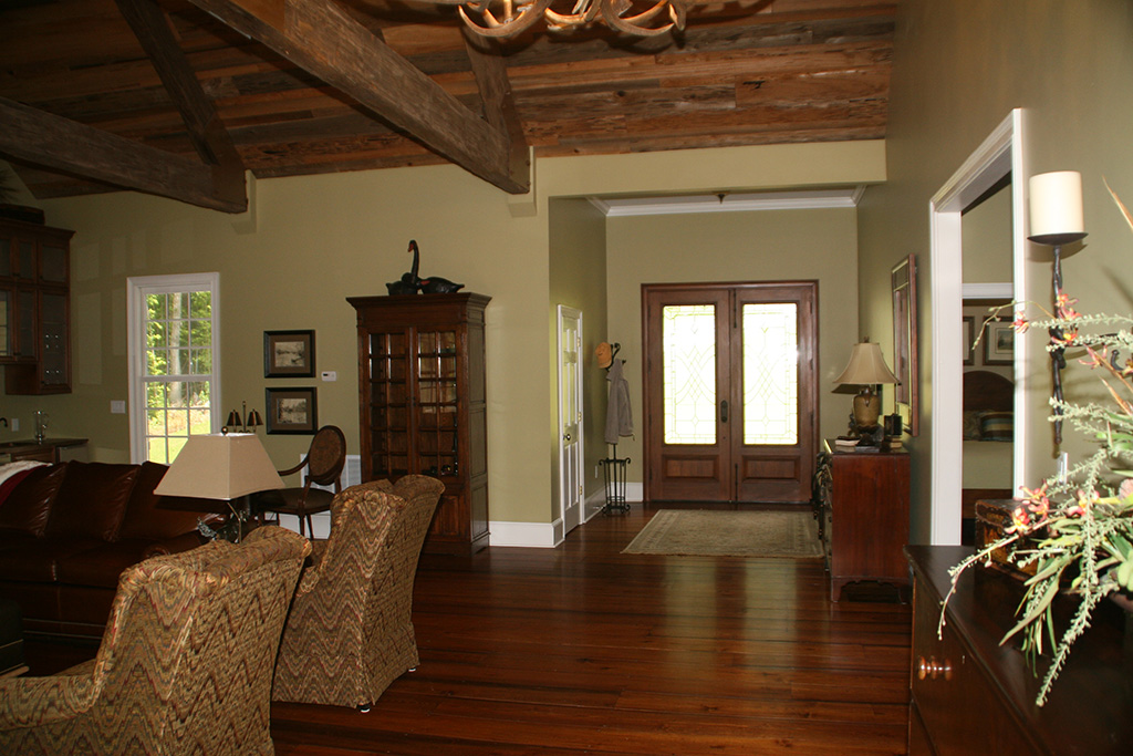 Entry-Foyer